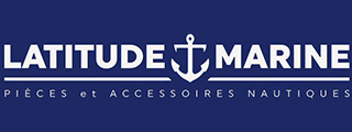 Maintenant disponibles chez Latitude Marine